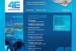 4E Comunicación