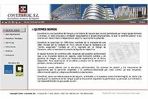 Coverbrok Correduría de Seguros
