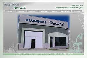 Aluminios Rairo