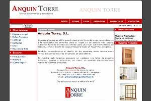 Anquin Torre