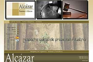 Alcazar Patentes