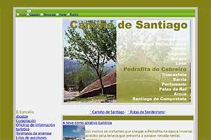 Concello de Pedrafita do Cebreiro