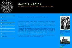 Galicia Mágica