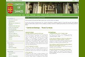 Concello de Samos