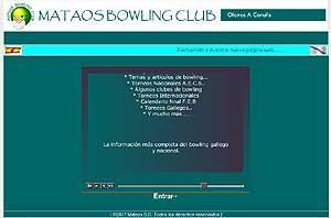 Mataos Bowling Club