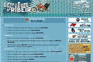 Festival do Ribeiro