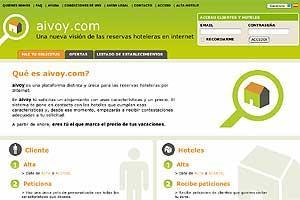 Aivoy
