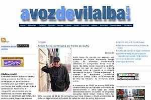 A Voz de Vilalba
