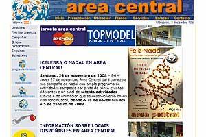 Área Central