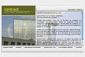 Contact Comunicación