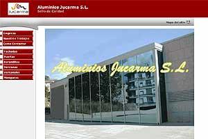 Aluminios Jucarma