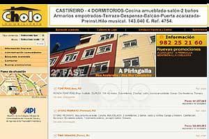 Inmobiliaria Cholo