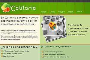 Calitaria