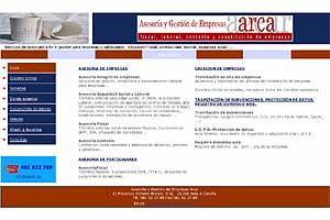 Asesoría y Gestión de Empresas Arca