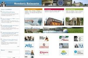 Concello de Mondariz Balneario