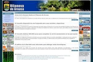 Concello de Vilanova de Arousa