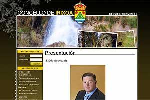 Concello de Irixoa