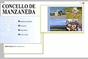 Concello de Manzaneda