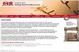 Fundación Santiago Rey Fernández-Latorre