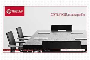 Teófilo Comunicación