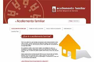 Acollemento familiar