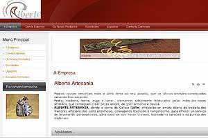 Alberte Artesanía