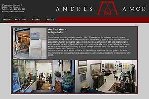 Andrés Amor Antigüedades