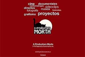 A Productora Morta