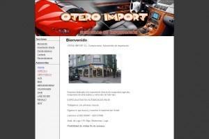 Otero Import