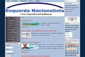 Esquerda Nacionalista