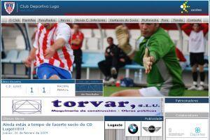 Clube Deportivo Lugo