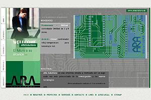 ARA Solutions