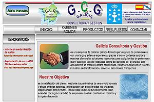 Galicia Consultoría y Gestión