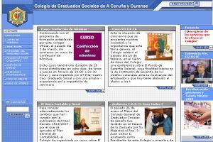 Graduados Sociales (A Coruña y Ourense)