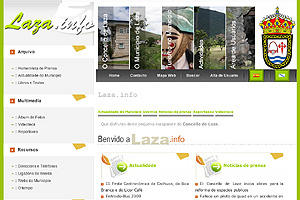 Laza.info
