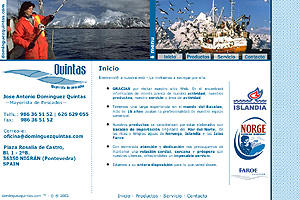 Bacalao Quintas
