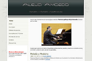 Alejo Amoedo
