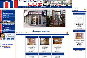 Agencia Inmobiliaria Luz
