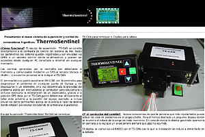 ThermoSentinel