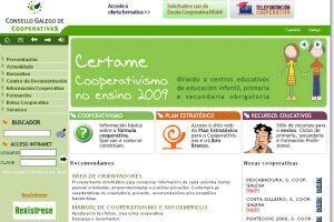 Cooperativas de Galicia