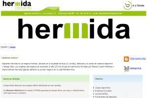 Deportes Hermida