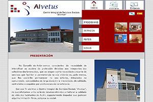 Centro Integral de Servizos Sociais Alvetus