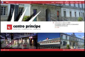 Centro Príncipe