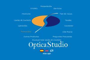 Óptica Studio
