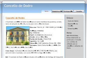 Concello de Dodro