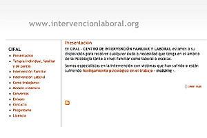 Centro de Intervencion Familiar e Laboral