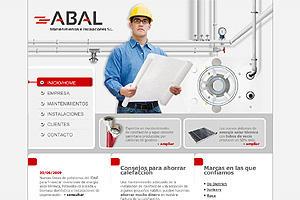 Abal mantenimientos e instalaciones