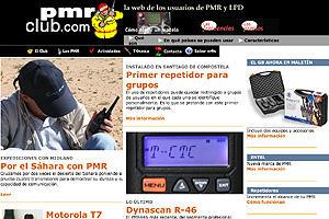 Club PMR