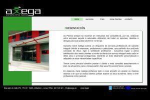 Asesoría Xeral Galega