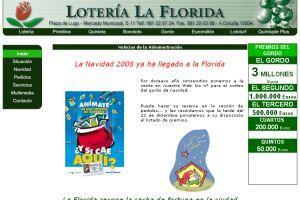 Lotería la Florida